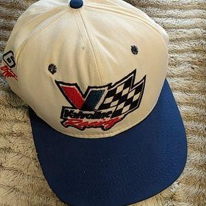 Vtg Mark Martin#6, Valvoline Racing, Race Gear cap